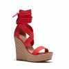 WINDERMERE WEDGES IN CORAL