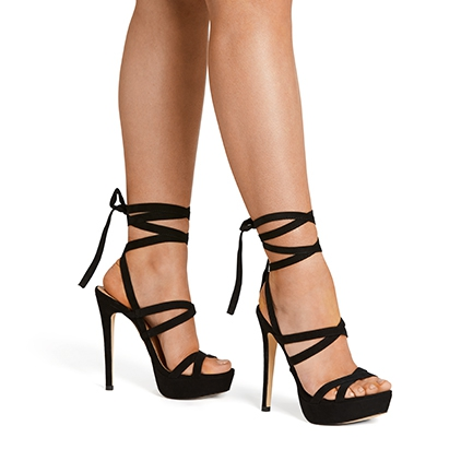 maxwell strappy  high heel  women's shoes online  novo