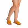 SHADE FLATS IN MARIGOLD