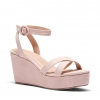 WHO  WEDGES IN NUDE