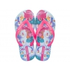 TEMAS XI KIDS GRENDENE IN BLUE/PINK