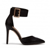 IRON PUMPS IN BLACK CROC