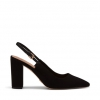 INFERNO PUMPS IN BLACK