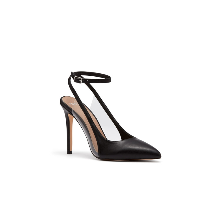 IRRESISTIBLE PUMPS IN