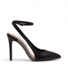IRRESISTIBLE PUMPS IN BLACK