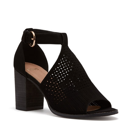 FAVELA PEEP TOE IN