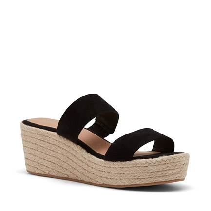 WALLY WEDGES IN