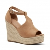 WELINDA WEDGES IN SAND