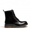HISTORY BOOTS IN BLACK