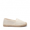 ORLA FLATS IN WHITE