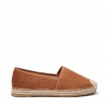ORLA FLATS IN TAN