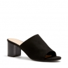 FATALE MULES IN BLACK