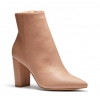 KAESHA BOOTS IN ALMOND