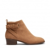 DESI BOOTS IN TAUPE