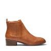 DEVANA BOOTS IN TAN