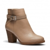 JAZ BOOTS IN TAUPE