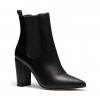 KALLISTA BOOTS IN BLACK