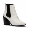 KENNA BOOTS IN WHITE