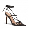 ZAINAB HEELS IN BLACK