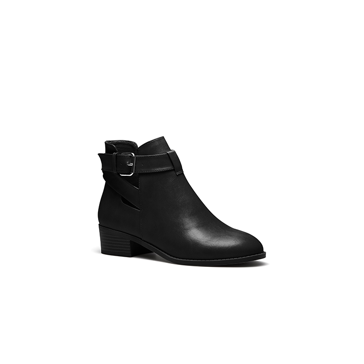 DELRAY BOOTS IN