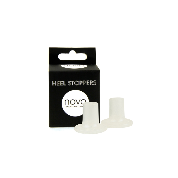 NOVO HEEL STOPPERS  SHOE ACCESS IN