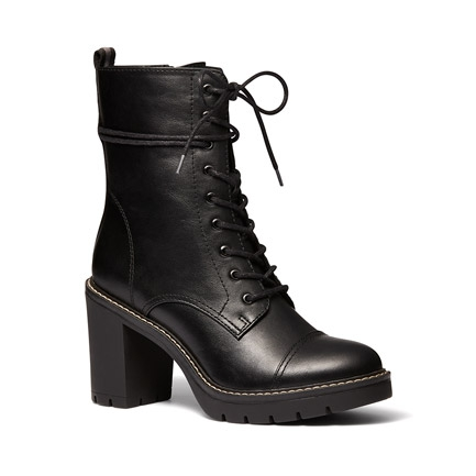 HALSEY BOOTS IN