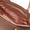 ALLURING BAG IN ALMOND