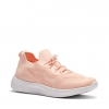 CARGLY SNEAKERS IN BLUSH