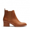 DIANORA BOOTS IN TAN