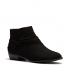 DONNY BOOTS IN BLACK
