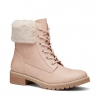 KURT BOOTS IN BLUSH