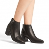 JARRAH BOOTS IN BLACK