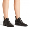 TRYX BOOTS IN BLACK
