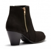 DILMAR BOOTS IN BLACK