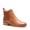 TALLON BOOTS IN TAN