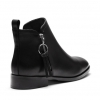 TOMI BOOTS IN BLACK