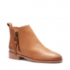 TOMI BOOTS IN TAN