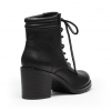 KLAUDIA BOOTS IN BLACK