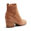 JEDDA BOOTS IN TAN