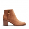 JARRAH BOOTS IN TAN