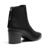JESSA BOOTS IN BLACK