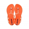 CLASS POP III FEM GRENDENE IN ORANGE/NEON