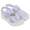 BEATS SANDAL GRENDENE IN WHITE