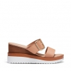 BRIDGETTE WEDGES IN NUDE