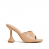 ZORY  SANDALS IN BEIGE