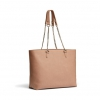 ATTRACT BAG IN ALMOND