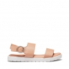 ROCKWELL SANDALS IN BUFF