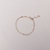 ANKLET FRANKIE  JEWELLERY IN GOLD