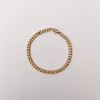 ANKLET LOLA  JEWELLERY IN GOLD