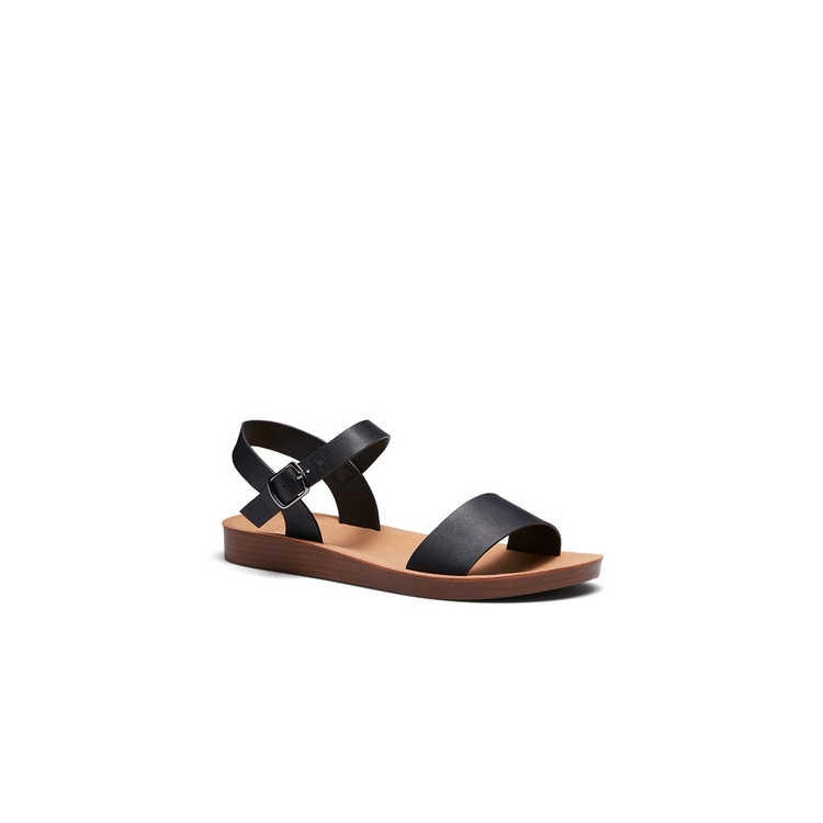 TINY SANDALS IN